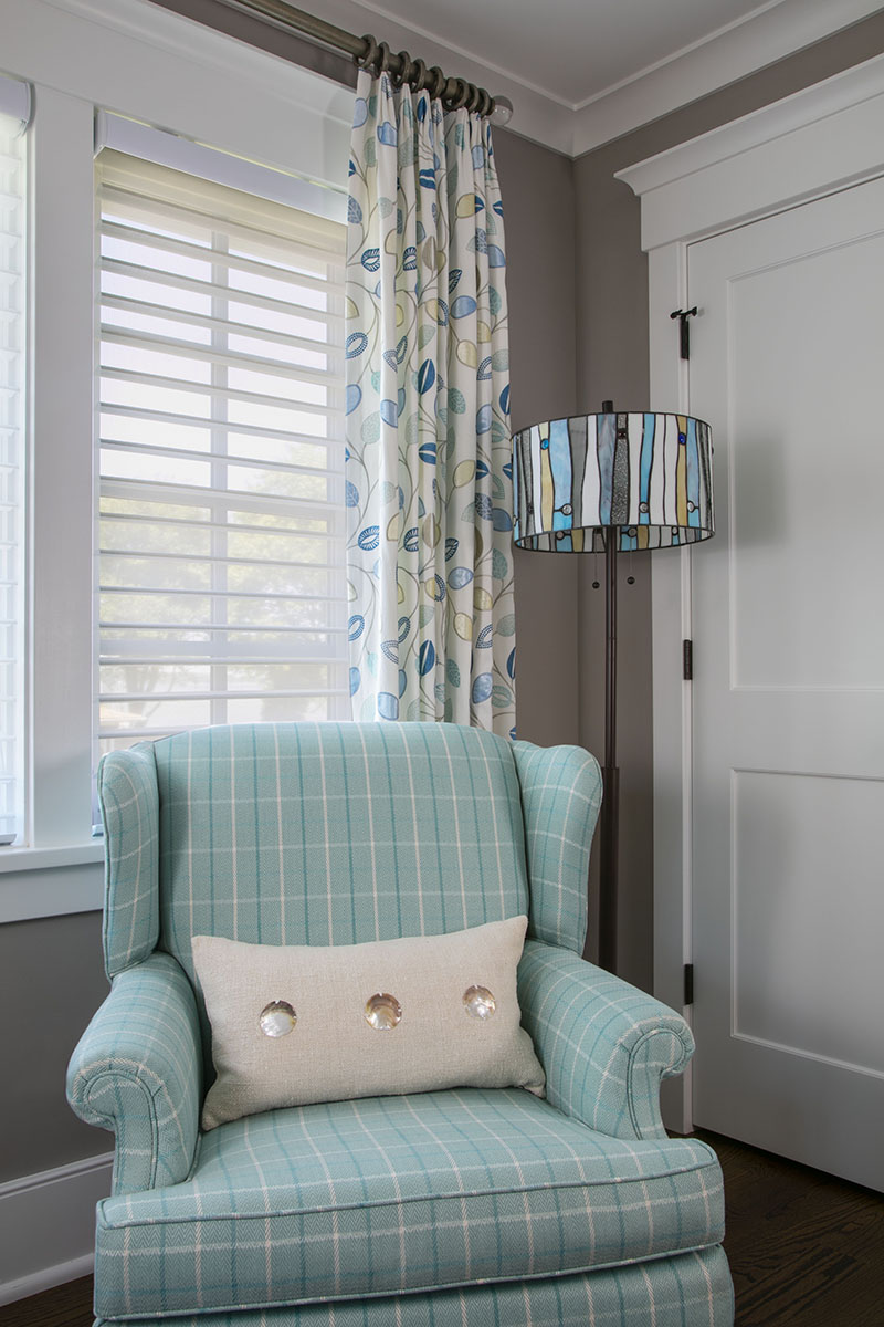 Nantucket Chair and Window
