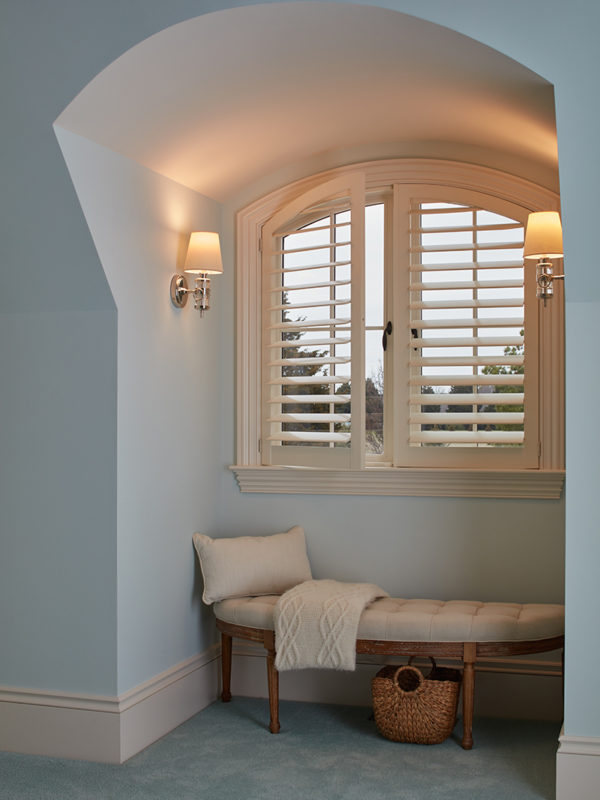 Royal Oak Window Seat