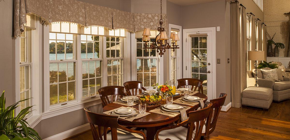 Solomons Dining Room