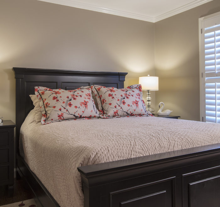 Severna Park Bedroom