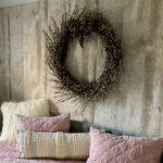 Holiday Preparations Wreath