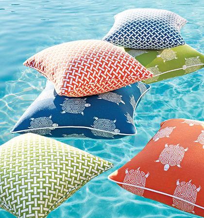 Sunbrella Fabric From Thibaut